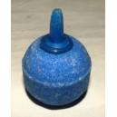 Oro difuzorius  (Apvalus, mėlynas)