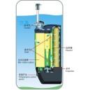 Vidinis vandens filtras su šildytuvu PFS-300 (600l/val)